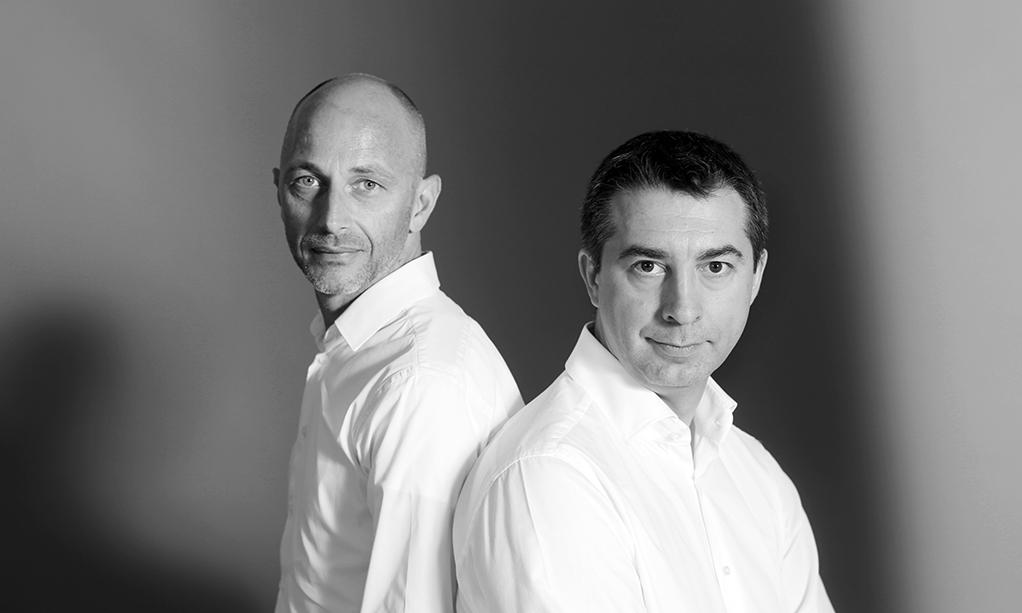 Guillaume et Laurent